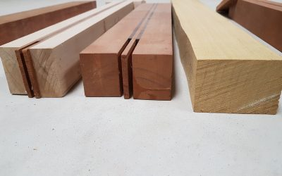 Quartersawn or Flatsawn