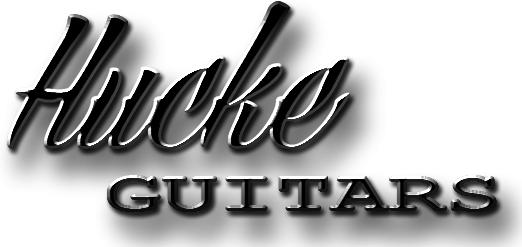Hucke Guitars
